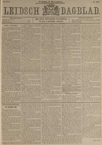 Leidsch Dagblad 1897-12-17