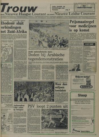 Nieuwe Leidsche Courant 1976-04-20