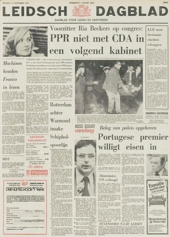 Leidsch Dagblad 1975-11-14