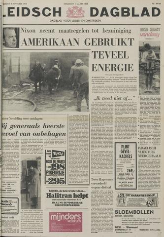 Leidsch Dagblad 1973-11-08