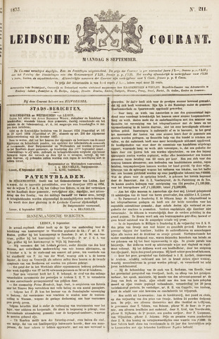 Leydse Courant 1873-09-08