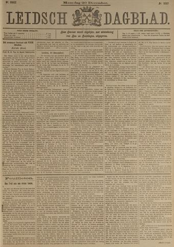 Leidsch Dagblad 1897-12-20