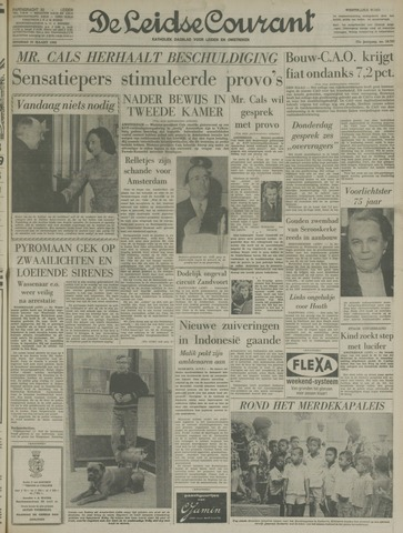Leidse Courant 1966-03-22