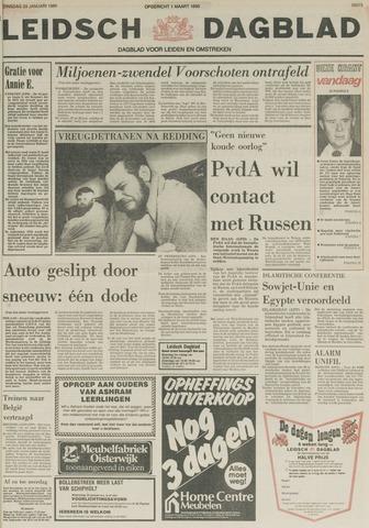 Leidsch Dagblad 1980-01-29