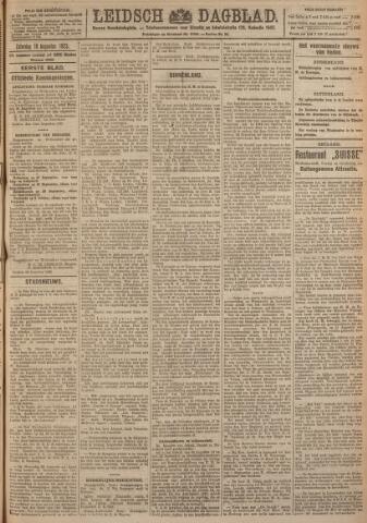 Leidsch Dagblad 1923-08-18
