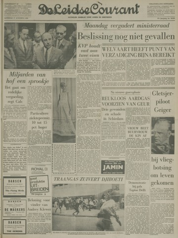 Leidse Courant 1966-08-27