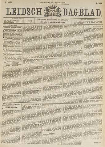 Leidsch Dagblad 1894-12-03