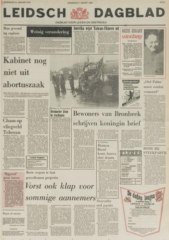 Leidsch Dagblad 1979-01-31