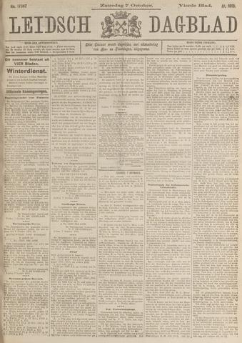 Leidsch Dagblad 1916-10-07