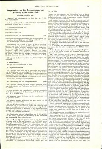 Handelingen van de Raad 1946-12-30