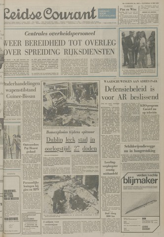 Leidse Courant 1974-05-18