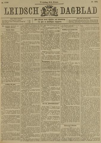 Leidsch Dagblad 1904-06-24