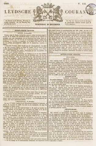 Leydse Courant 1860-12-28