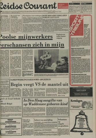 Leidse Courant 1981-12-21