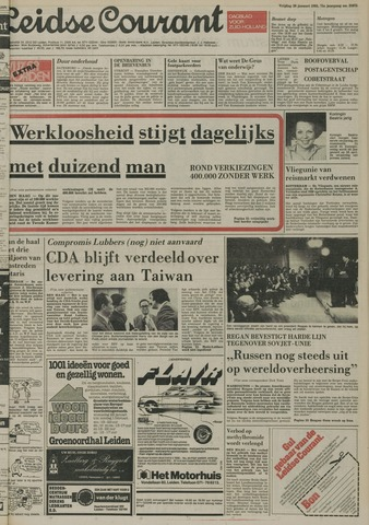 Leidse Courant 1981-01-30