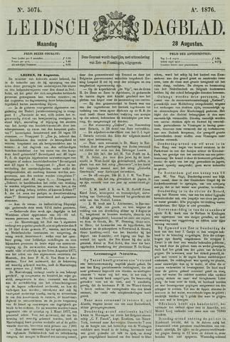 Leidsch Dagblad 1876-08-28