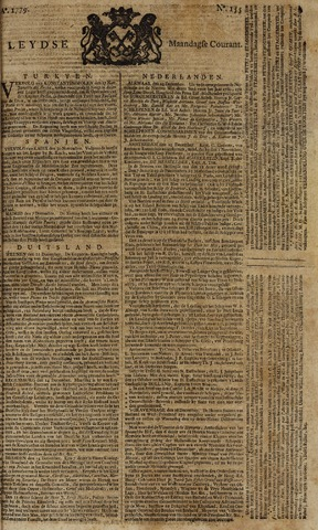 Leydse Courant 1779-12-27