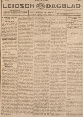 Leidsch Dagblad 1926-03-05