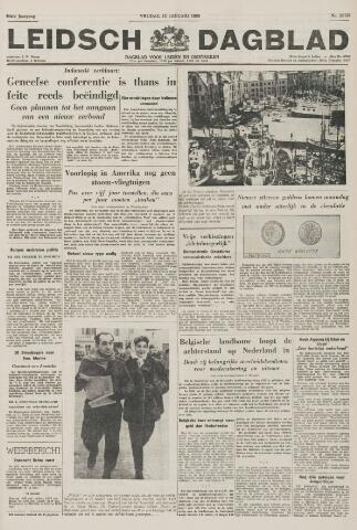 Leidsch Dagblad 1956-01-13