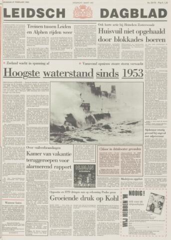Leidsch Dagblad 1990-02-27