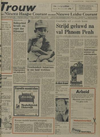 Nieuwe Leidsche Courant 1975-04-18
