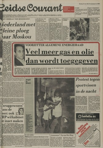 Leidse Courant 1980-05-20