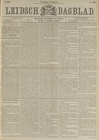 Leidsch Dagblad 1896-03-06