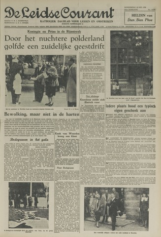 Leidse Courant 1954-05-20