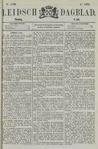 Leidsch Dagblad 1875-07-06
