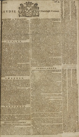 Leydse Courant 1771-07-22