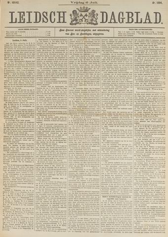 Leidsch Dagblad 1894-07-06