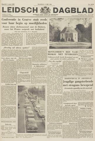 Leidsch Dagblad 1959-05-11