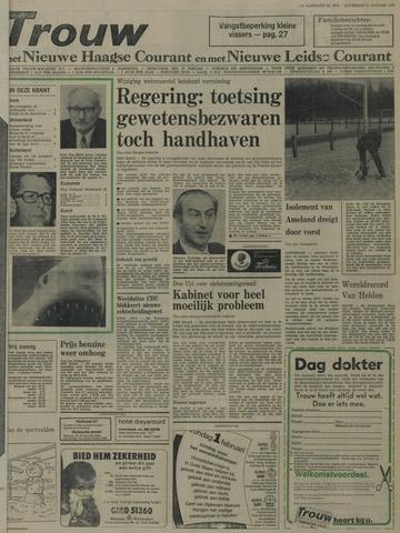 Nieuwe Leidsche Courant 1976-01-31