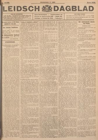 Leidsch Dagblad 1926-05-17