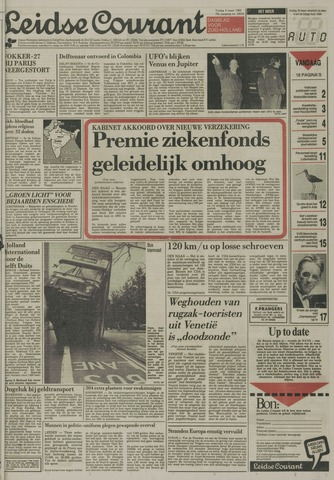 Leidse Courant 1988-03-04