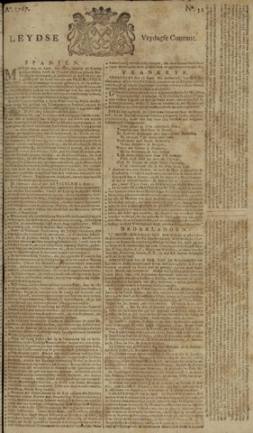 Leydse Courant 1767-05-01
