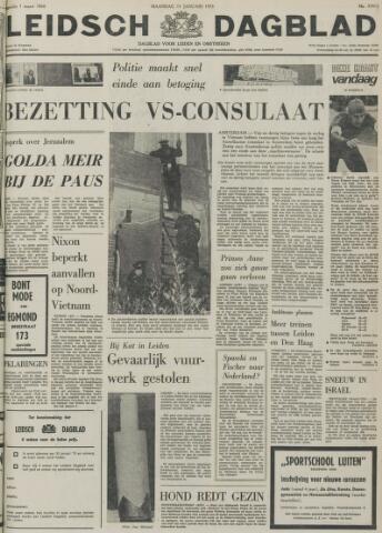 Leidsch Dagblad 1973-01-15