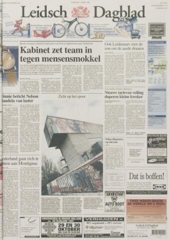 Leidsch Dagblad 1997-10-25