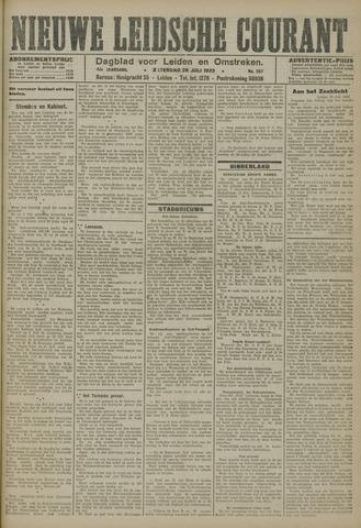 Nieuwe Leidsche Courant 1923-07-28