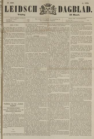 Leidsch Dagblad 1870-03-18