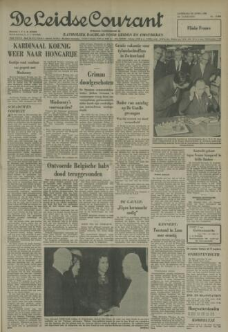 Leidse Courant 1963-04-20