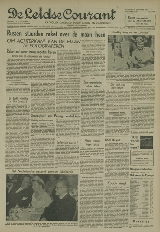 Leidse Courant 1959-10-05