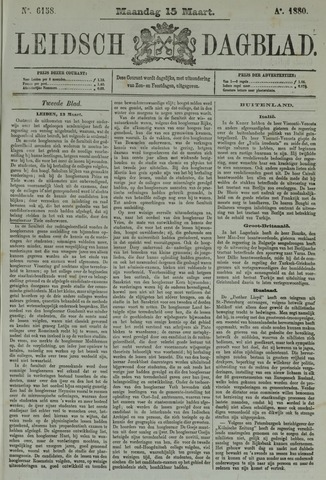 Leidsch Dagblad 1880-03-15