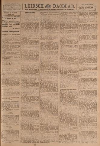 Leidsch Dagblad 1920-05-12