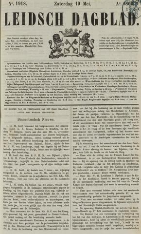 Leidsch Dagblad 1866-05-19