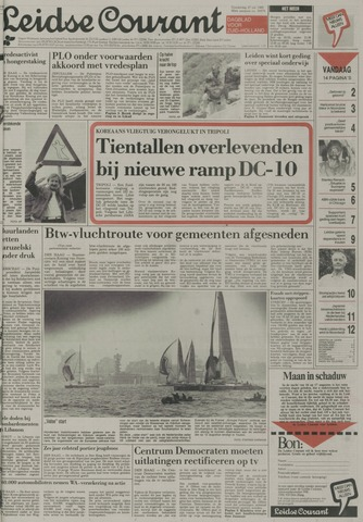 Leidse Courant 1989-07-27