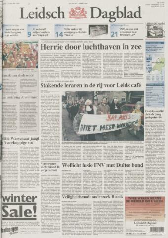 Leidsch Dagblad 1999-01-20