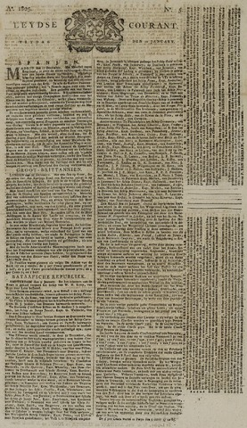 Leydse Courant 1805-01-11