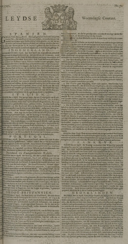 Leydse Courant 1725-04-25