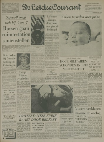 Leidse Courant 1969-10-13